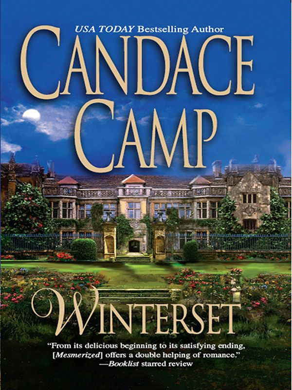 Winterset By: Candace Camp