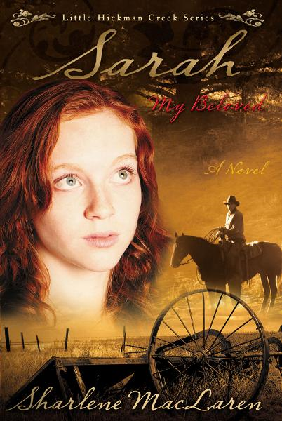 Sarah My Beloved By: Sharlene MacLaren