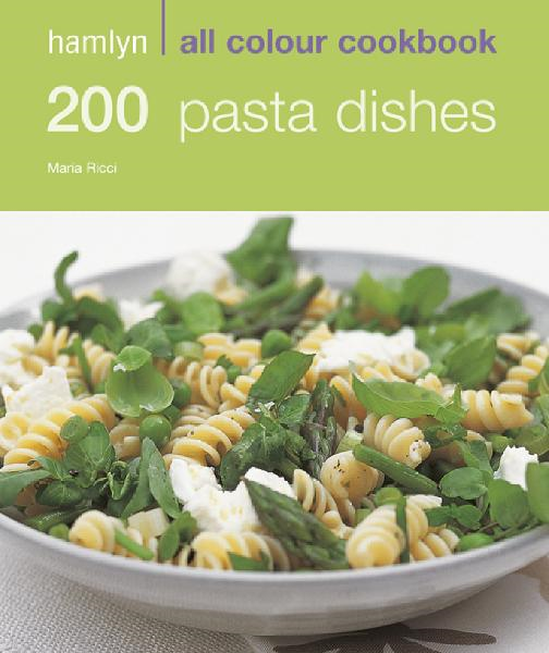 200 Pasta Recipes
