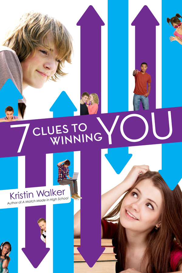 7 Clues to Winning You