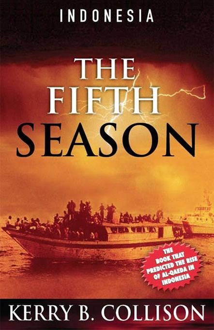The Fifth Season By: Kerry B Collison