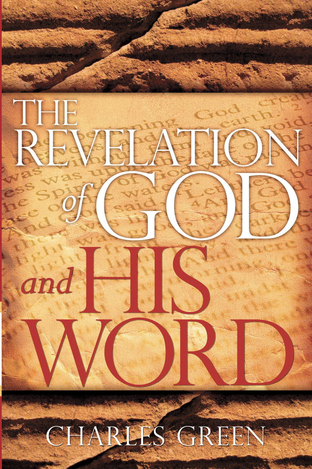 The Revelation Of God And His Word
