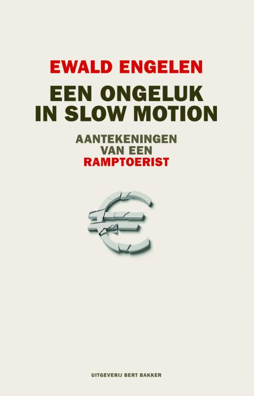 Een ongeluk in slow motion
