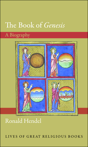 "The Book of ""Genesis"" A Biography"