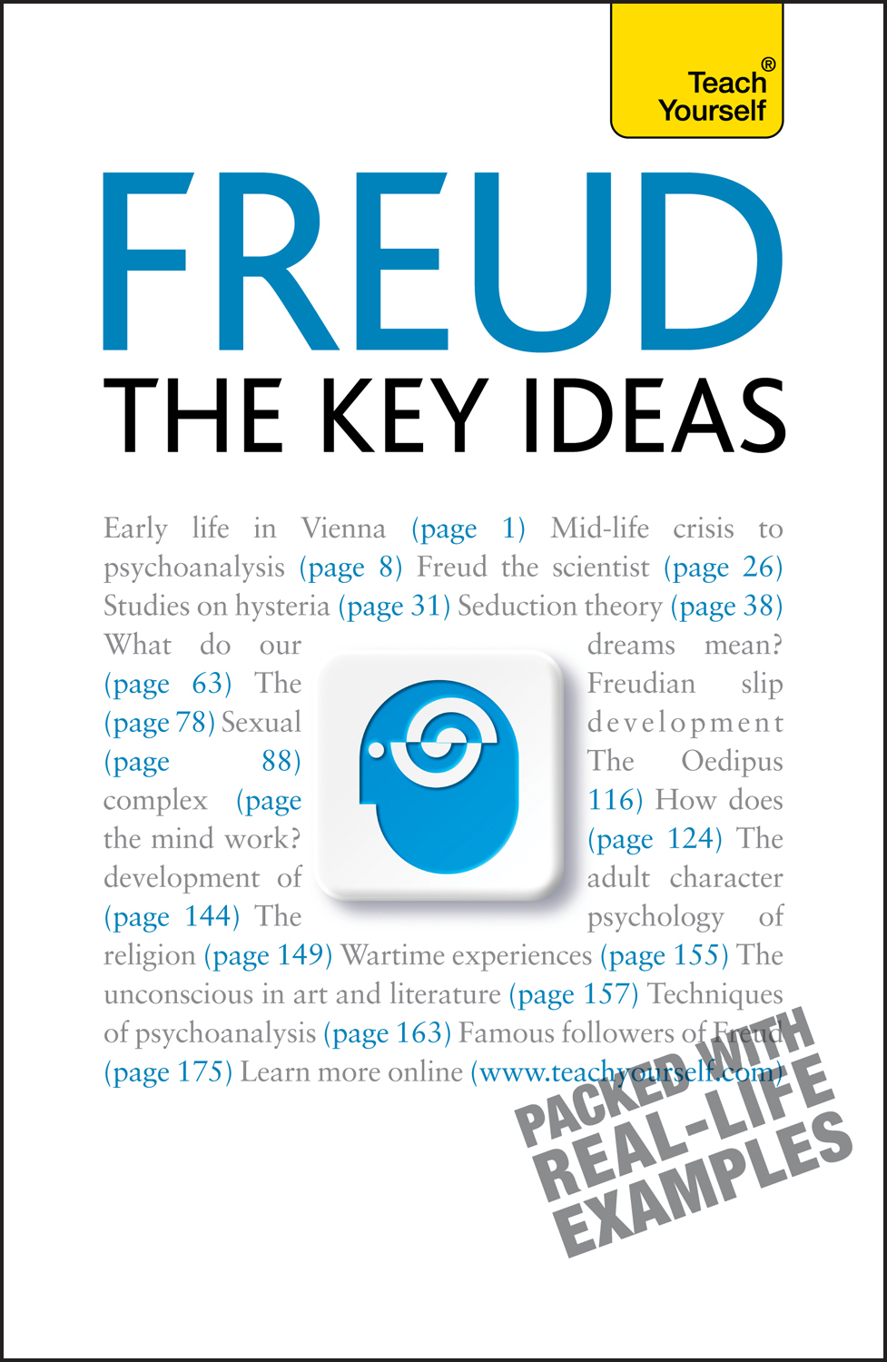 Freud - The Key Ideas: Teach Yourself