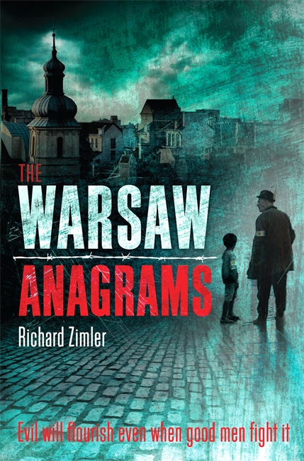 The Warsaw Anagrams By: Richard Zimler