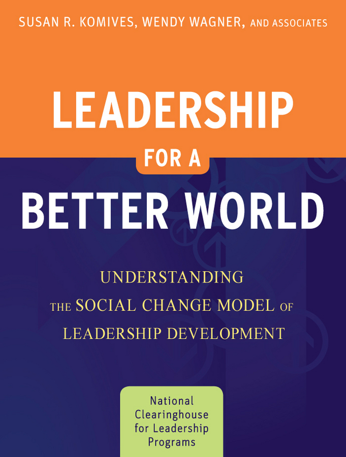 Leadership for a Better World