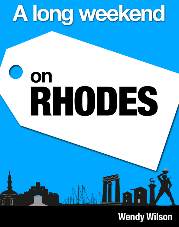 A  Long Weekend on Rhodes