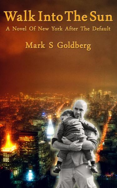 Walk Into The Sun By: Mark Goldberg