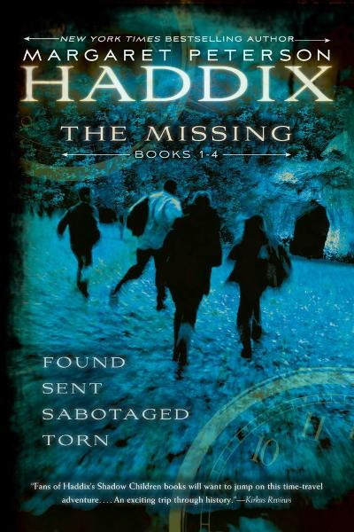 The Missing Collection by Margaret Peterson Haddix By: Margaret Peterson Haddix