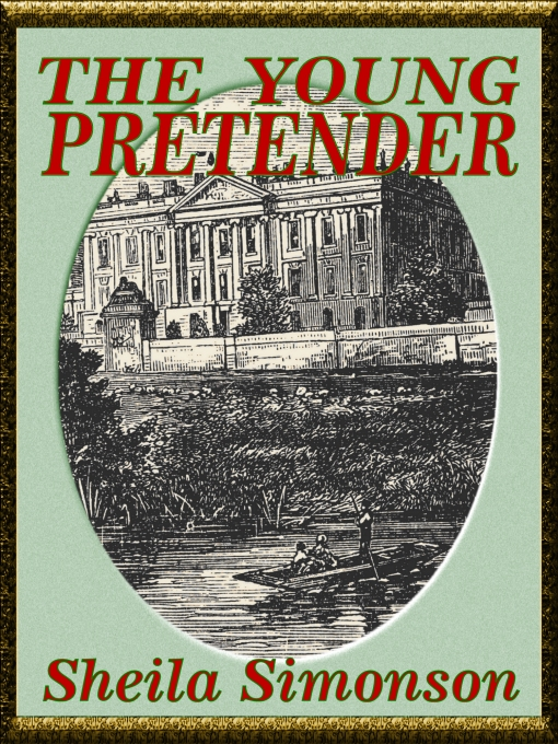The Young Pretender By: Sheila Simonson