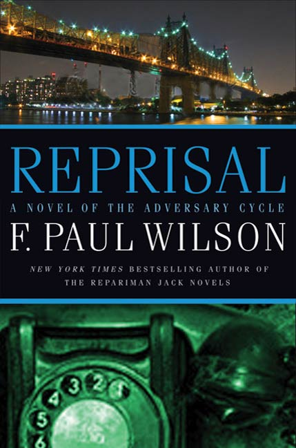 Reprisal By: F. Paul Wilson