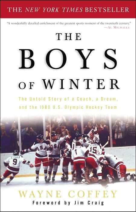 The Boys of Winter By: Wayne Coffey
