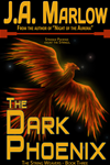 The Dark Phoenix (the String Weavers - Book 3)
