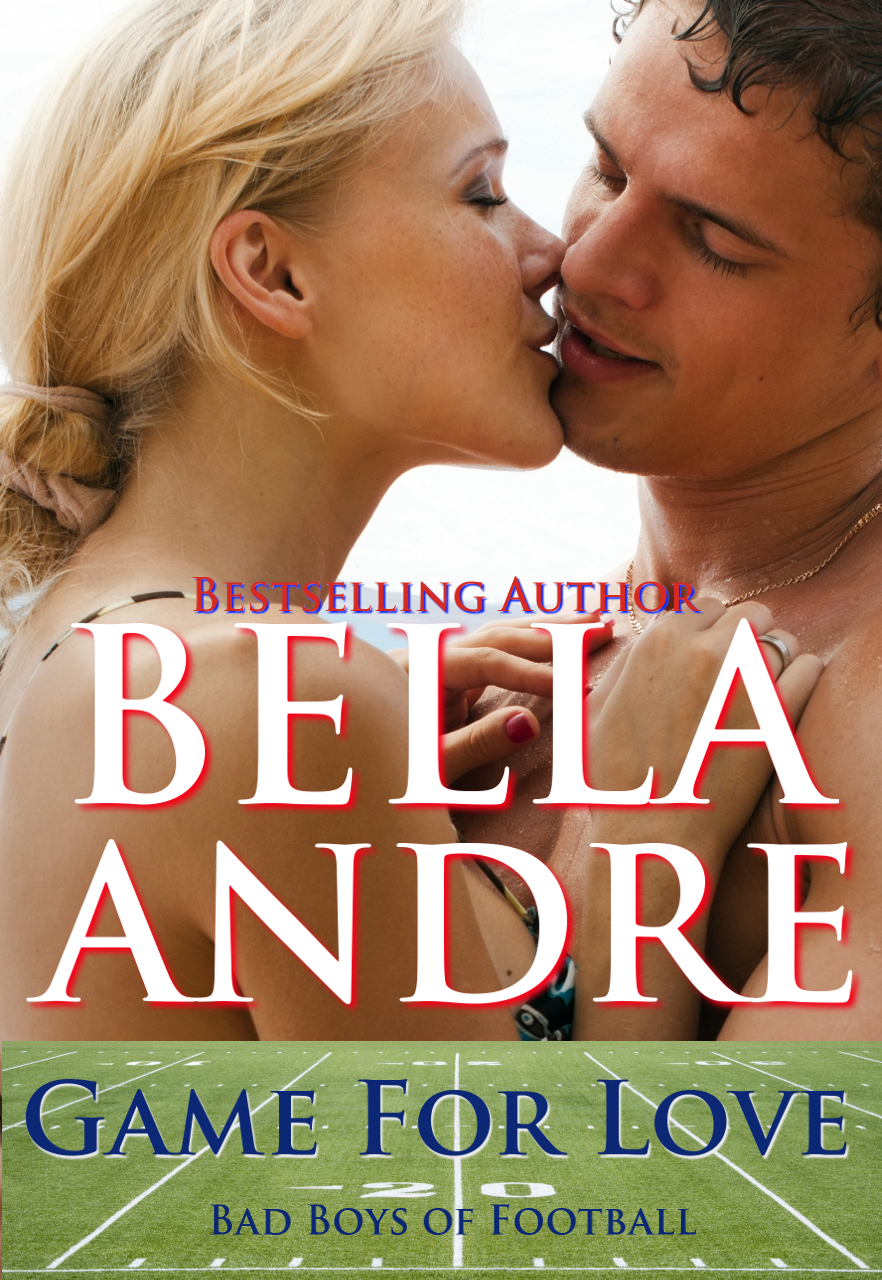 Game For Love By: Bella Andre