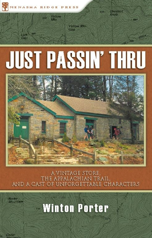 Just Passin' Thru By: Winton Porter