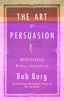 art of persuasion You can't stop the beat: art & artistry of hairspray live tony bennett: celebrating 90 years of artistry the fine art of persuasion: television and advertising.