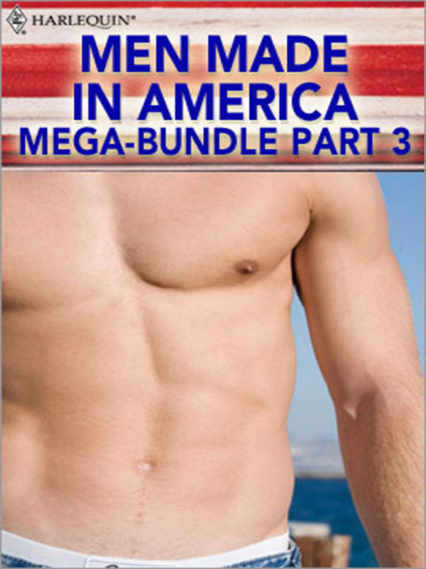 Men Made in America Mega-bundle part 3