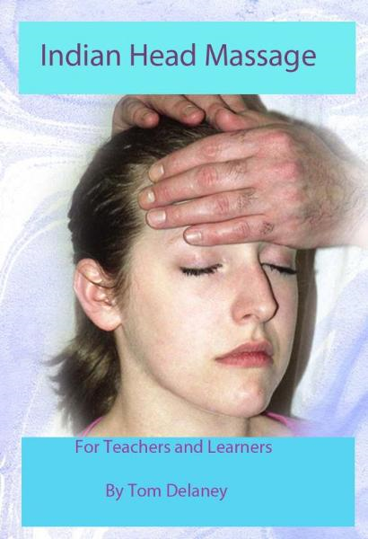 Indian Head Massage for Teachers and Learners