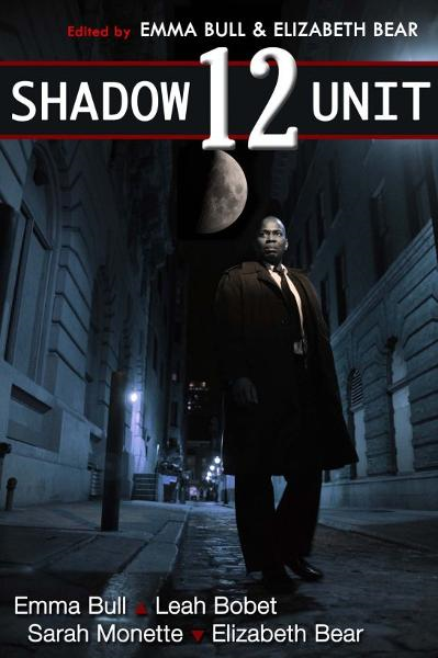 Shadow Unit 12