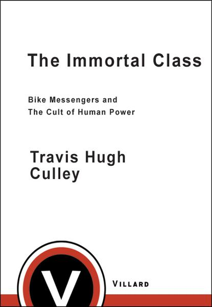 The Immortal Class