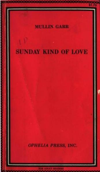 Sunday Kind Of Love