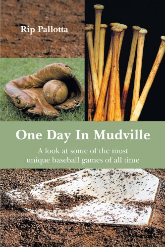 One Day In Mudville
