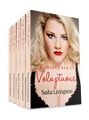 Voluptuous: The Complete Series
