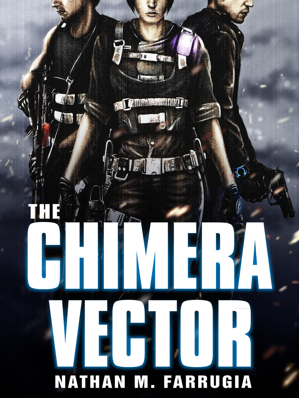 The Chimera Vector: The Fifth Column 1