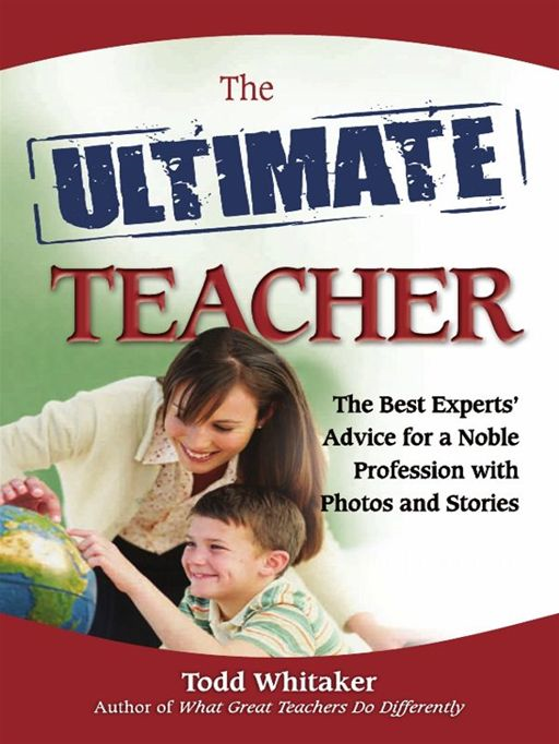 The Ultimate Teacher