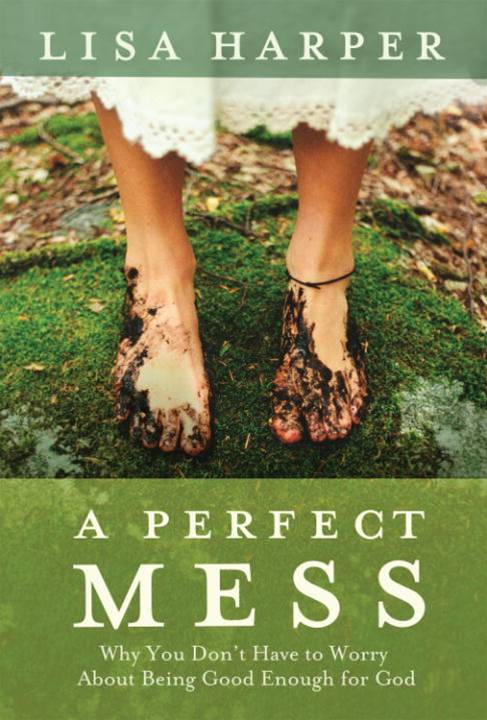 A Perfect Mess By: Lisa Harper
