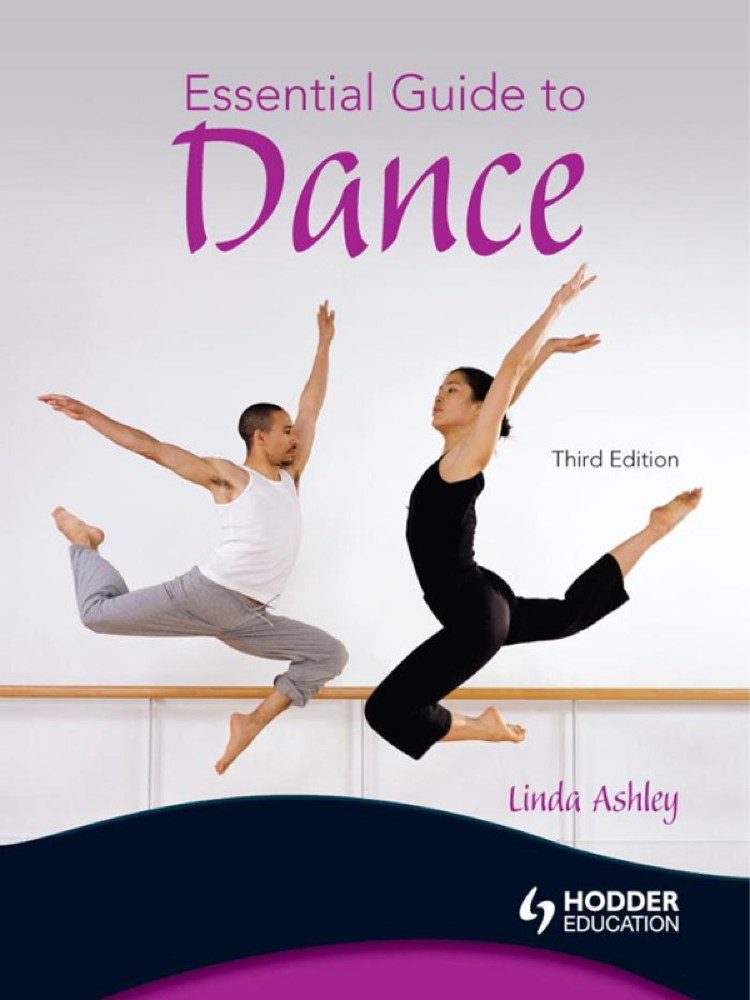 Essential Guide to Dance [Third Edition]