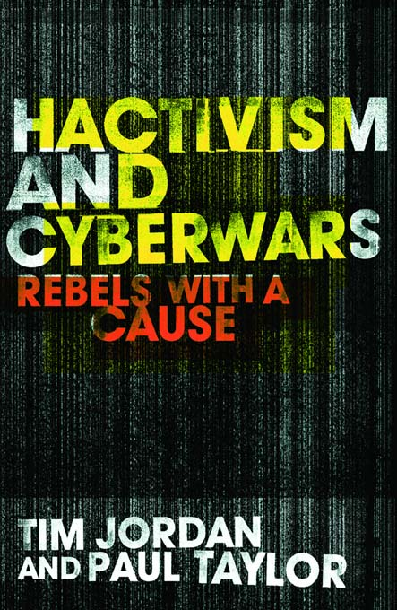 Hacktivism and Cyberwars