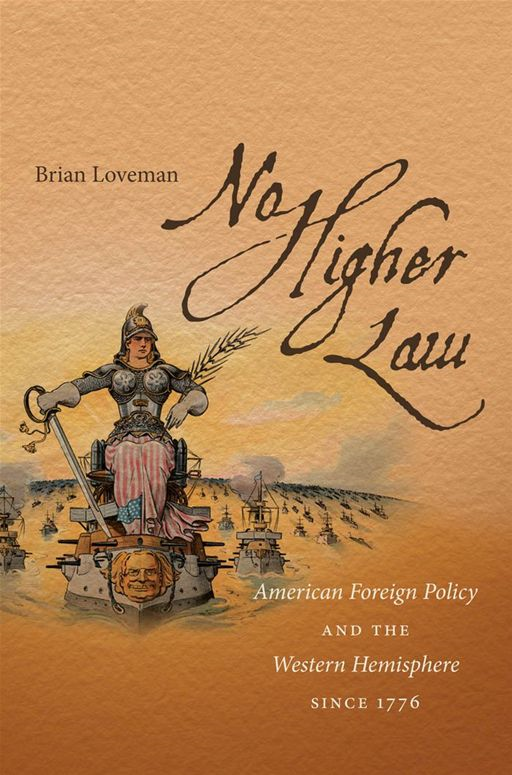 No Higher Law By: Brian Loveman