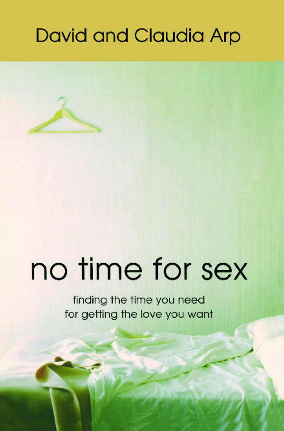 No Time For Sex