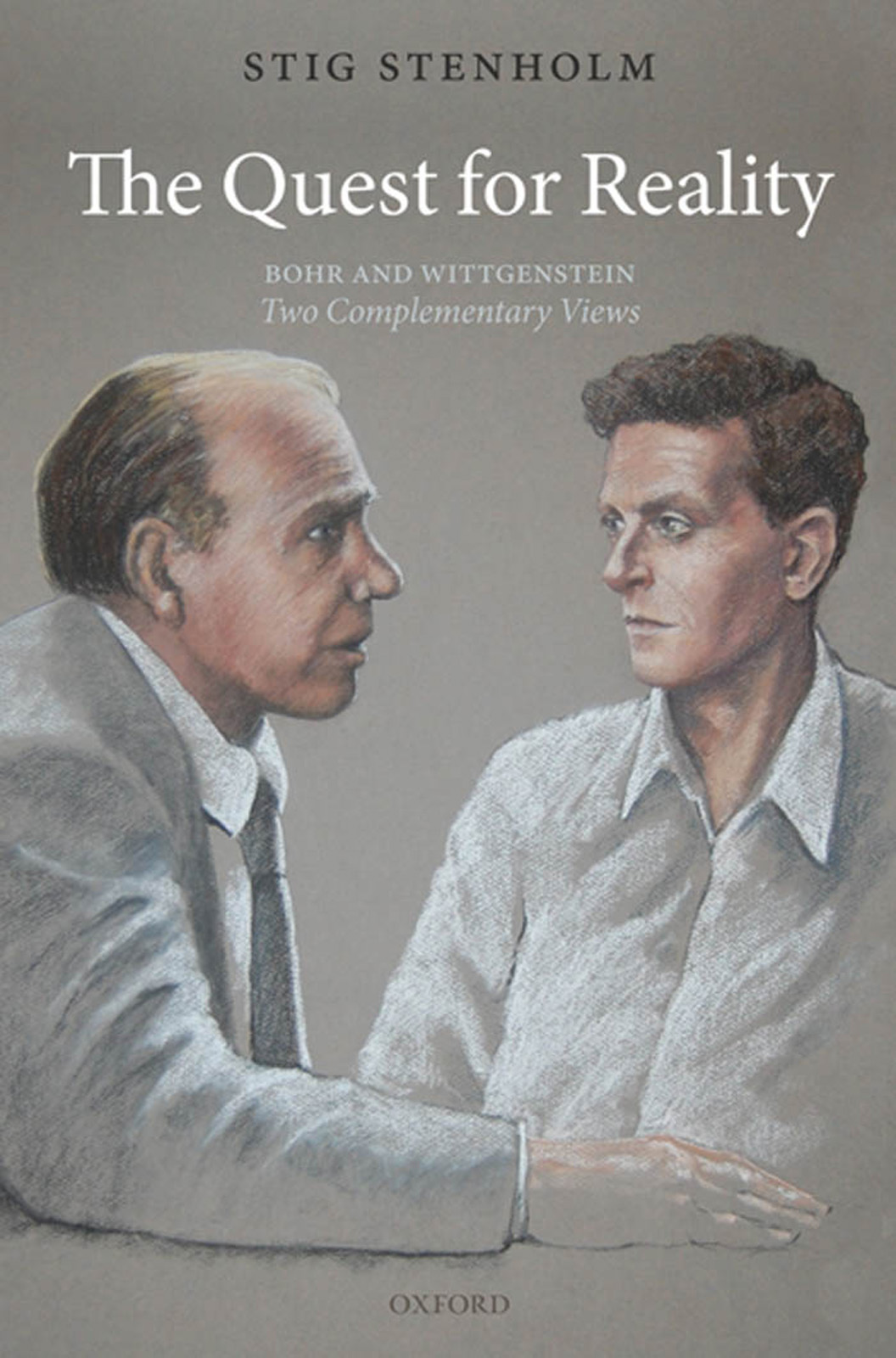 The Quest for Reality: Bohr and Wittgenstein - two complementary views