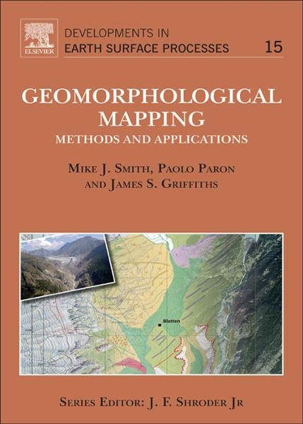 Geomorphological Mapping Methods and Applications