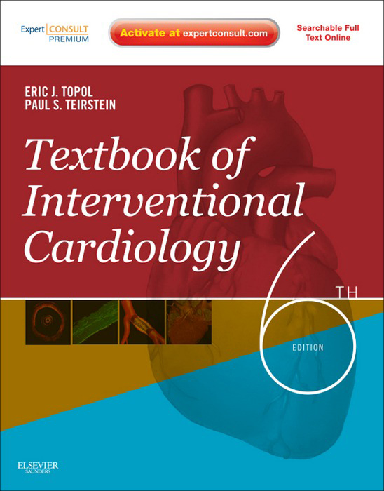 SPEC - Textbook of Interventional Cardiology 12 month Subscription