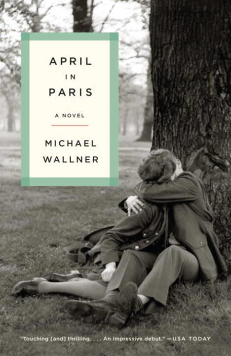 April in Paris By: Michael Wallner