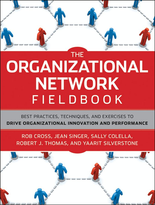 The Organizational Network Fieldbook