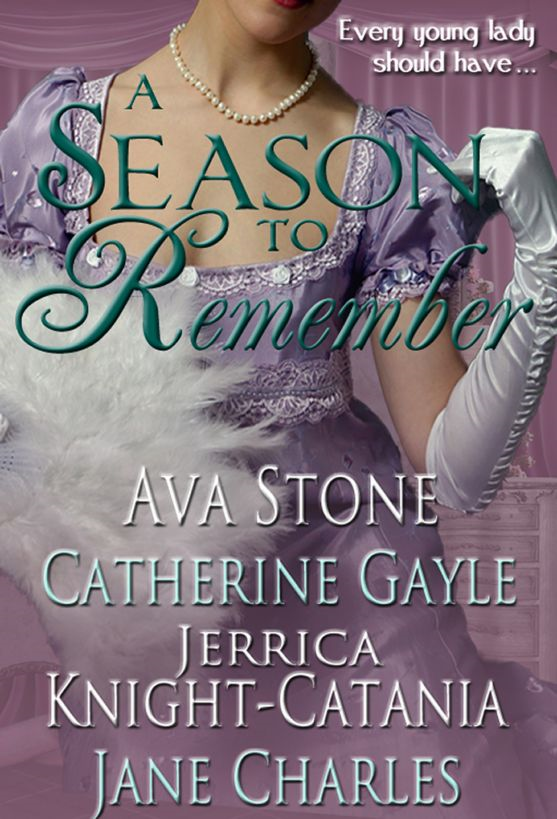 A Season to Remember (A Regency Season Book) By: Jerrica Knight-Catania