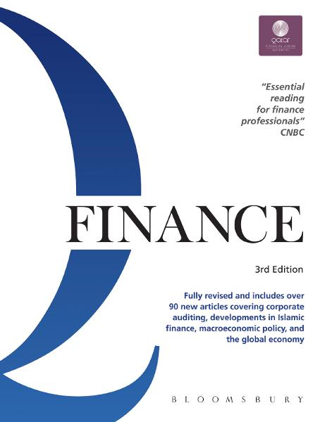 QFINANCE: The Ultimate Resource By: Fiona Pike