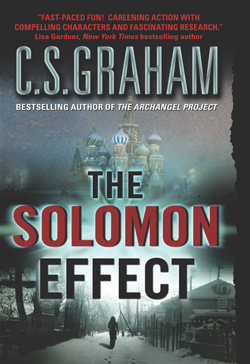 The Solomon Effect By: C.S. Graham