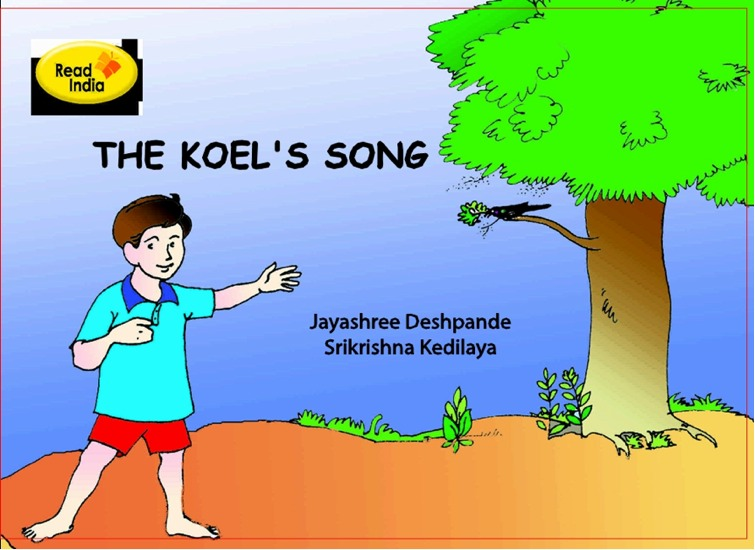 The Koel's Song By: Jayashree Deshpande