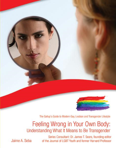 Feeling Wrong in Your Own Body: Understanding What It Means to be Transgender