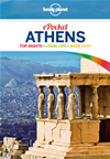 Lonely Planet Pocket Athens: