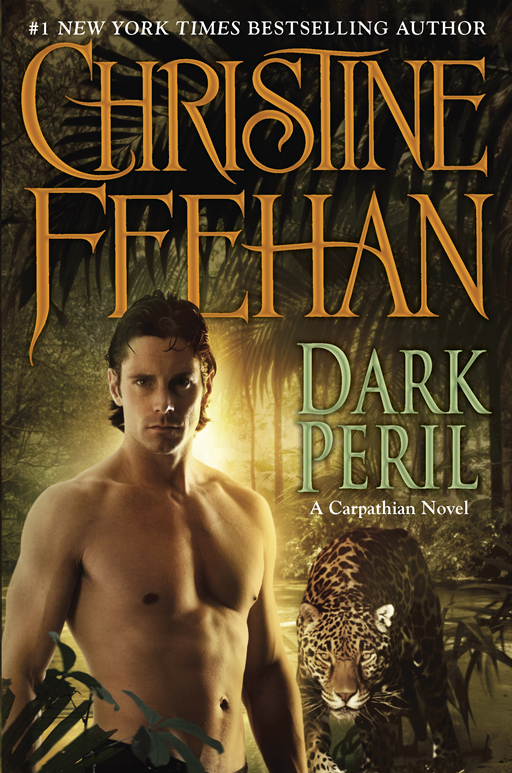 Dark Peril By: Christine Feehan