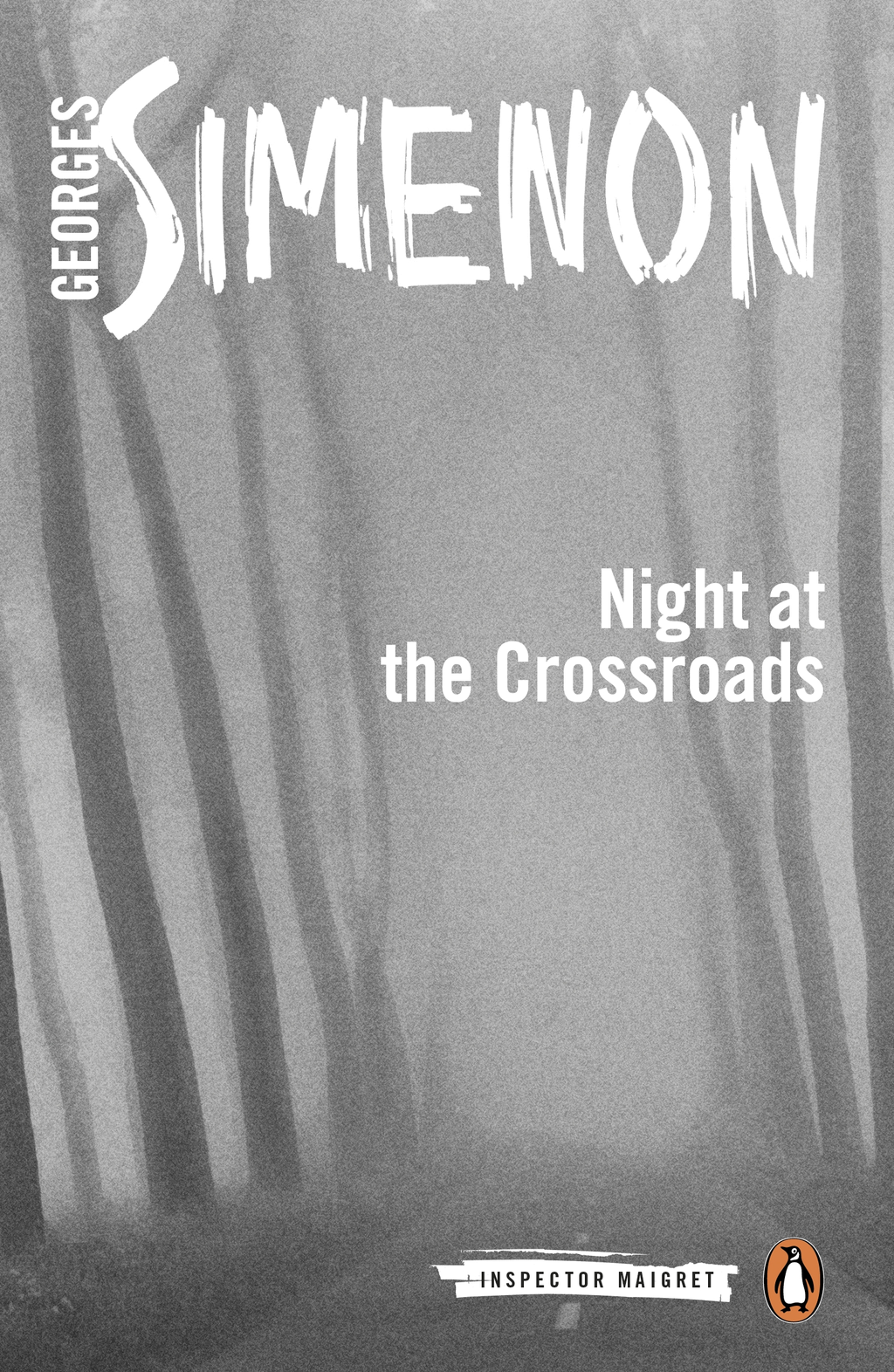 Night at the Crossroads Inspector Maigret #6