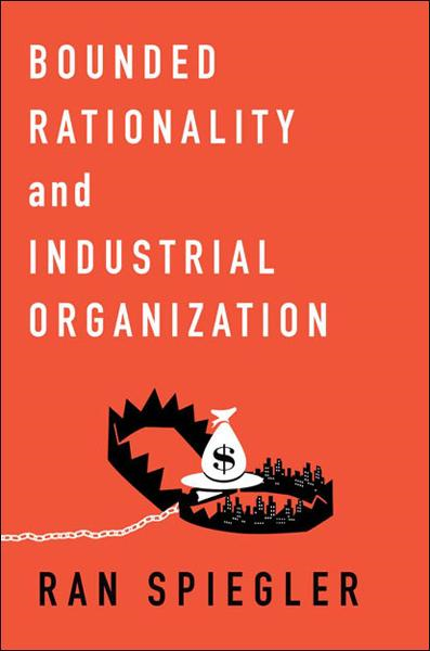 Bounded Rationality and Industrial Organization