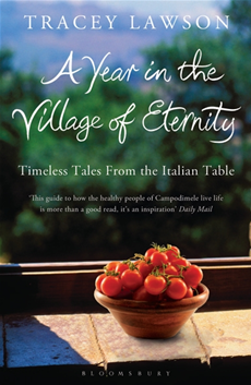 A Year in the Village of Eternity